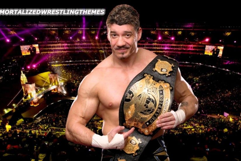 2003-2005: Eddie Guerrero (Heel) Theme Song [IMMORTALIZED WRESTLING THEMES]