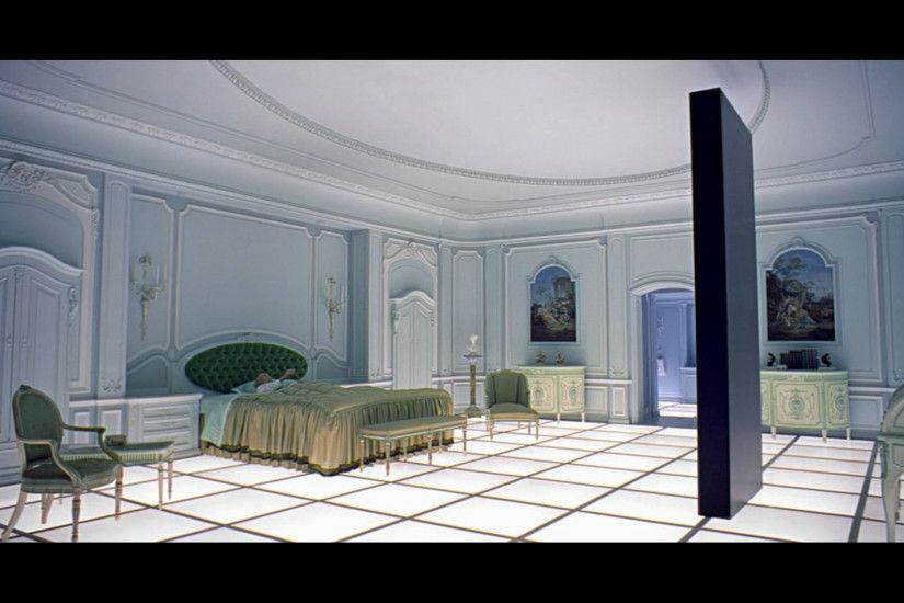 ... KUBRICK @Feature #8: 1968's 2001: A Space Odyssey | Reviewed by .