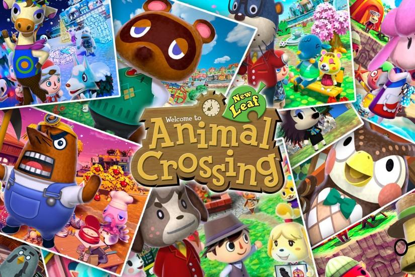 animal crossing wallpaper 1920x1080 for android