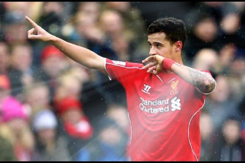 Philippe Coutinho - The Little Magician 2015