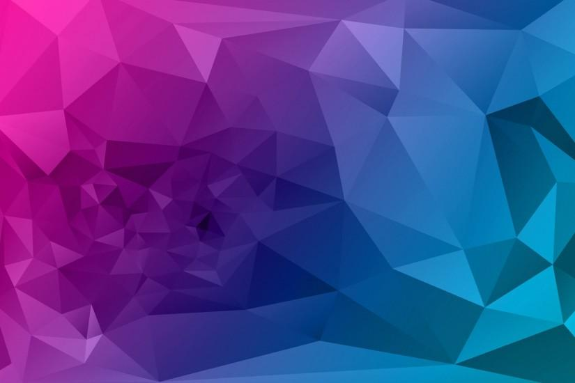YouTube Channel Art Backgrounds | ... Polygonal Background Wallpaper for  Social Media Youtube Channel