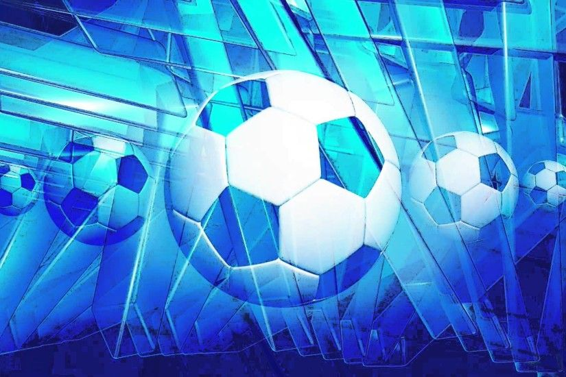 Blue Football Motion Background - Free Stock Video Footage - Free Stock  Videos at Videvo.net - YouTube
