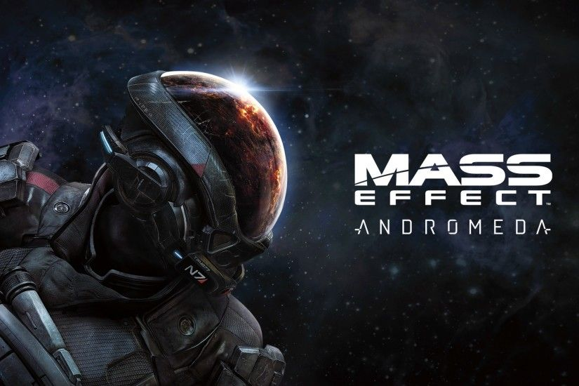 Mass Effect Andromeda 4k