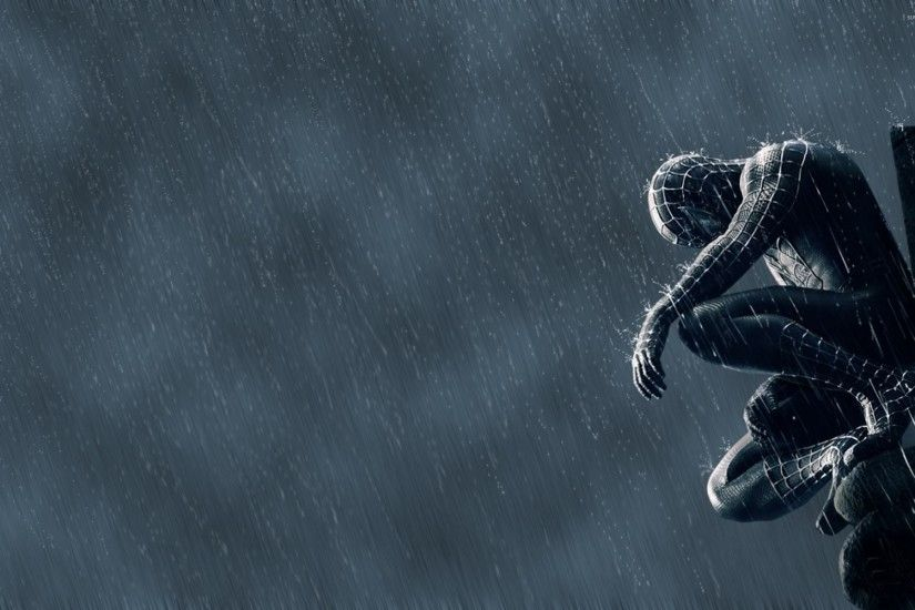 Spider-Man 3 [2] wallpaper
