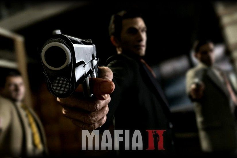 100 FPS | Mafia 2 Extreme Ultra Settings Nvidia GTX 760 2GB With I7  4770K(1080 Over 100fps) - YouTube