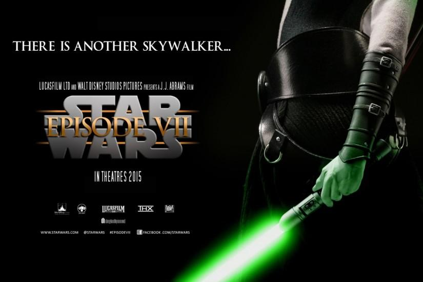 Star Wars 7 2015 Movie Wallpaper