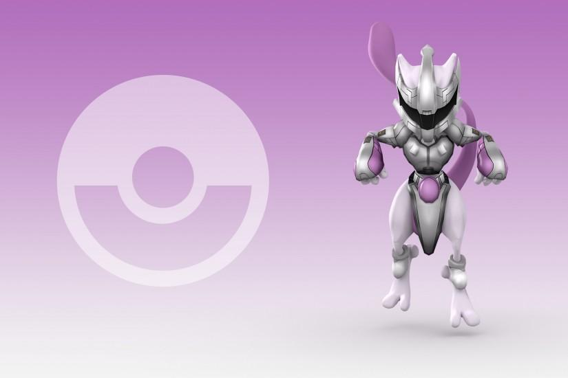 amazing mewtwo wallpaper 1920x1080 meizu