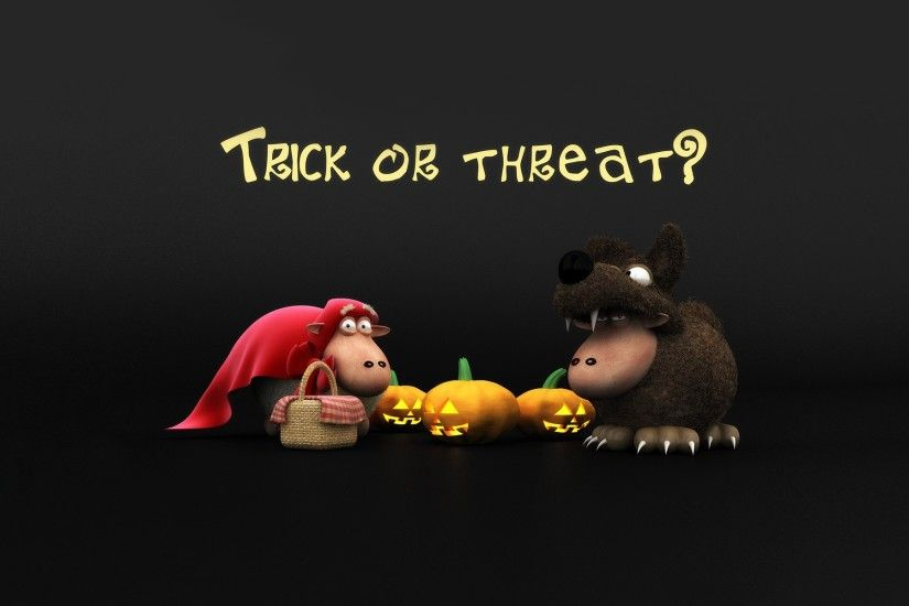 halloween wallpapers funny 3d. Â«Â«