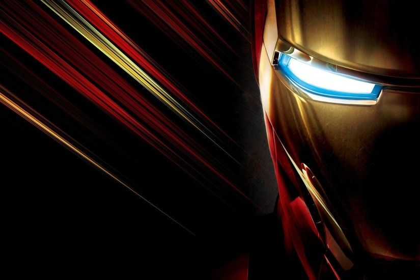 146 Iron Man HD Wallpapers