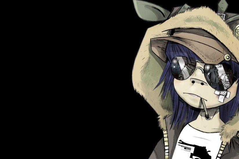 Full HD 1080p Gorillaz Wallpapers HD, Desktop Backgrounds .
