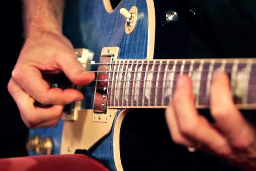 Product Spotlight - Gibson 2014 Les Paul Traditional Electric Guitar -  YouTube