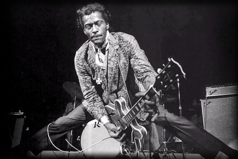 ... Chuck Berry Wallpaper Photo Shared By Griffie_3 | Fans Share Images ...