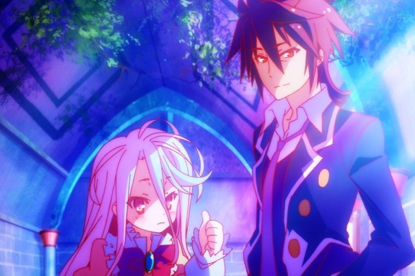 No Game No Life images no game no lifee HD wallpaper and background photos