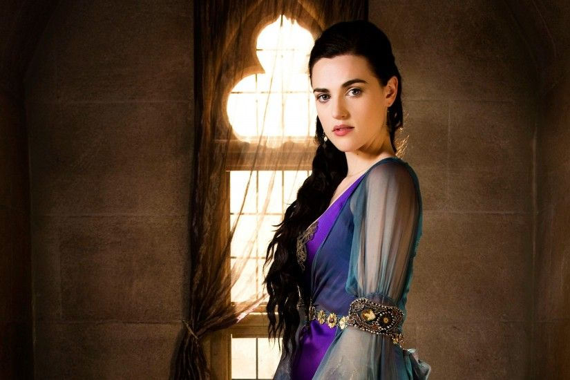 Tags: Katie McGrath ...