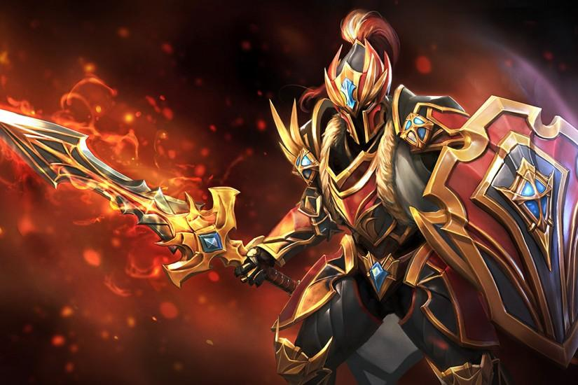 Dragon Knight Dota 2 Wallpaper (3)