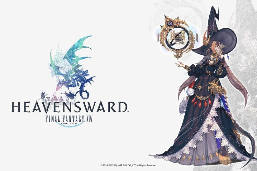 ... final fantasy xiv heavensward hd wallpapers 9 cly wallpapers hd ...