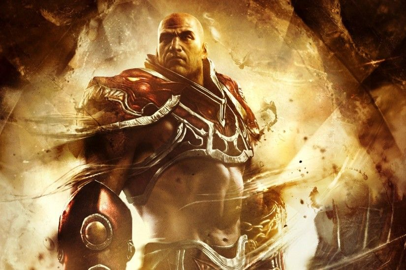 ... hercules god of war ascension - Buscar con Google | Imagine This .