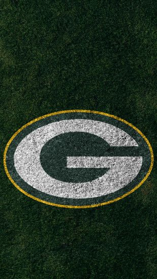... Green Bay Packers 2017 turf logo wallpaper free iphone 5, 6, 7, galaxy