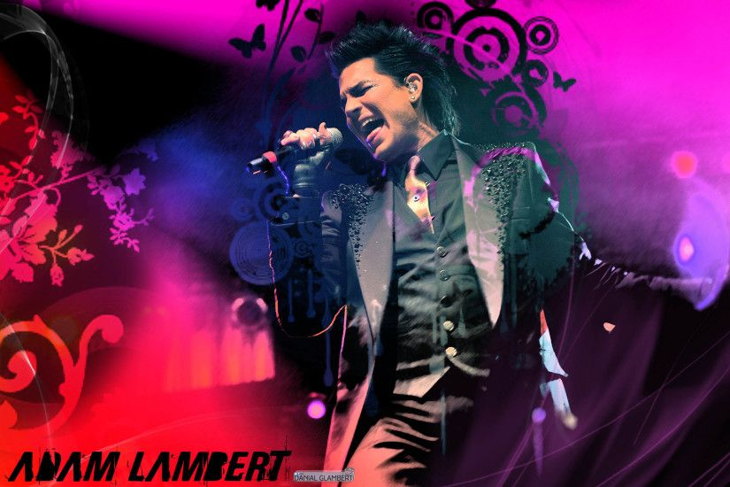 Adam Lambert images Adam Wallpaper HD wallpaper and