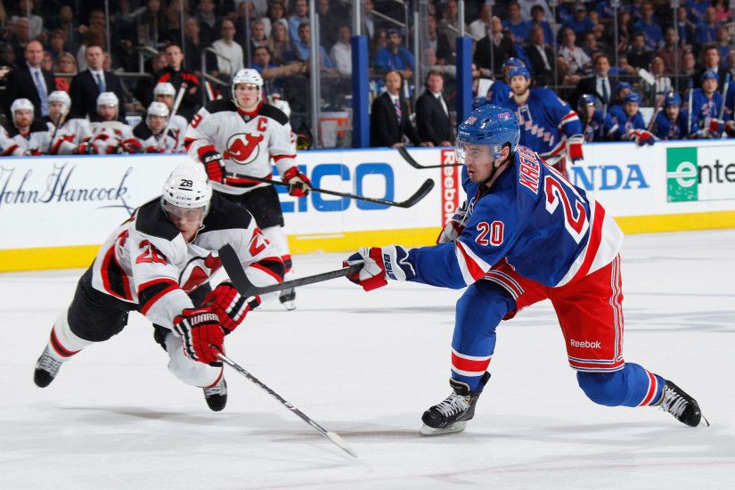 New York Rangers vs. New York Islanders NHL Betting Odds & Pick: January  29th 2014