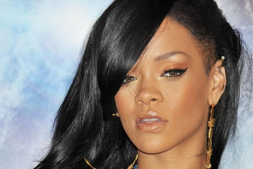 Preview wallpaper rihanna, singer, r&b, singer 2048x1152
