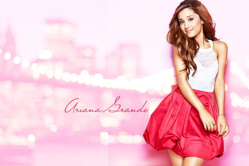 Celebrity - Ariana Grande Wallpaper