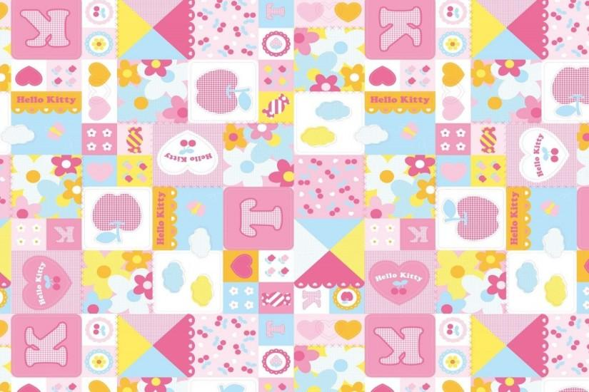 Hello Kitty Background Wallpaper 715859 ...