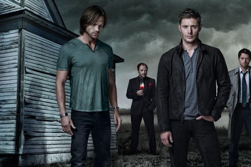 supernatural wallpaper 1920x1080 for mobile
