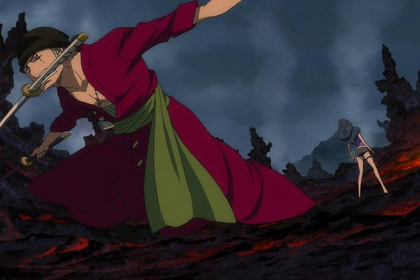 1920x1080 One Piece New World Zoro Full HD Pics Wallpapers 10553 - HD .