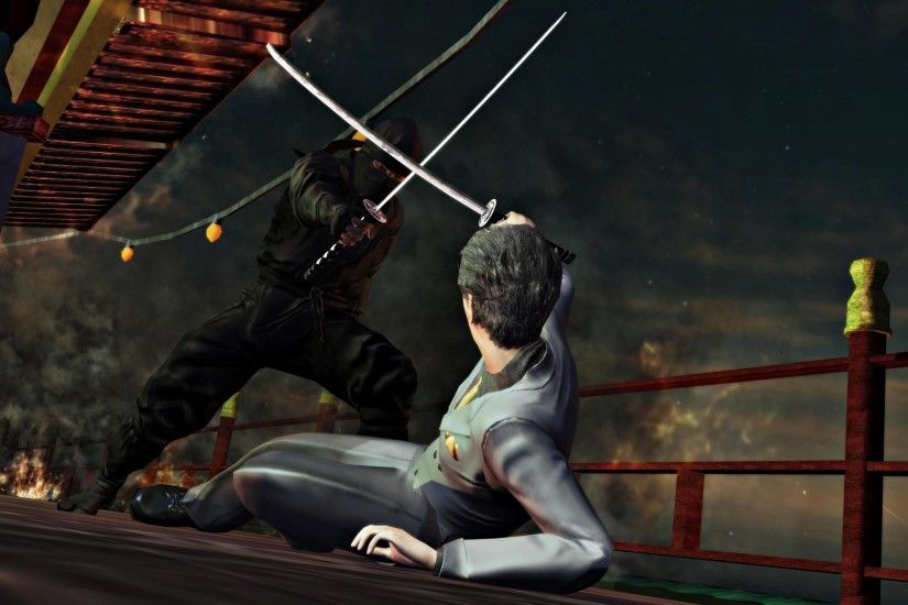 Ninjas images Saints Row 2 Ninja Photos HD wallpaper and background photos
