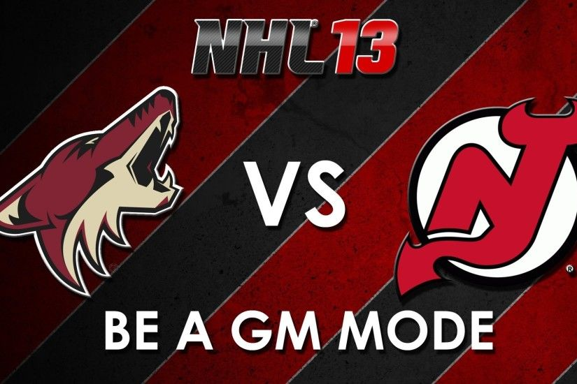 New Jersey Devils - YouTube
