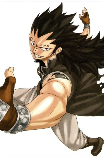 Gajeel Redfox's galleries. All Images