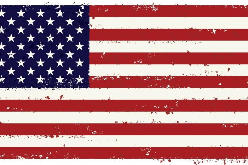 Add media Report RSS USA Flag Background (view original)
