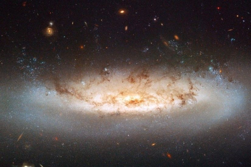 Hubble Tag - Hubble Field Outer Deep Galaxies Space Nature Place Photos for  HD 16: