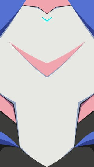 Voltron, Allura and Coran iPhone Wallpapers.