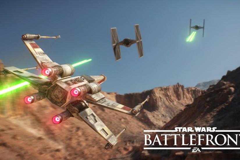 download free star wars battlefront wallpaper 3840x2160