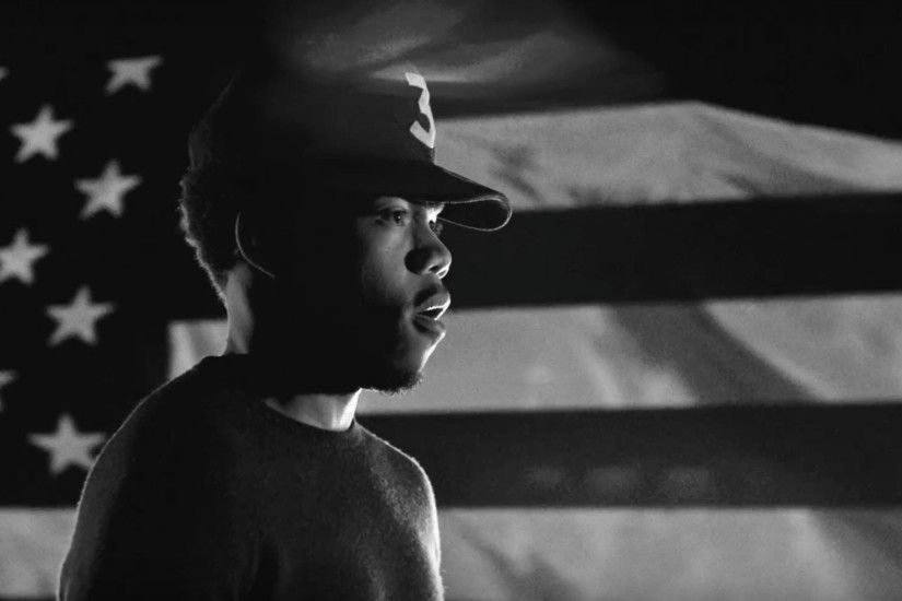 Chance the rapper made a nike olympics commercial, and it's good