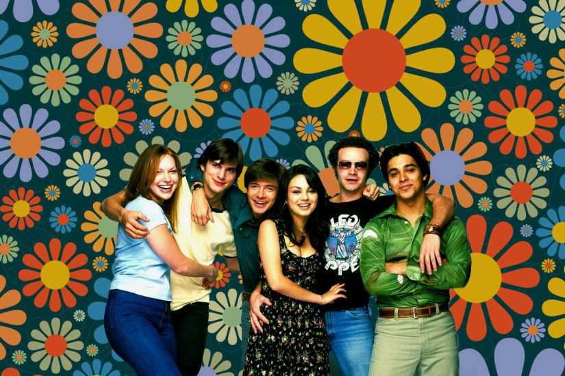 ... That '70s Show Wallpaper [Unofficial] by Sawy7