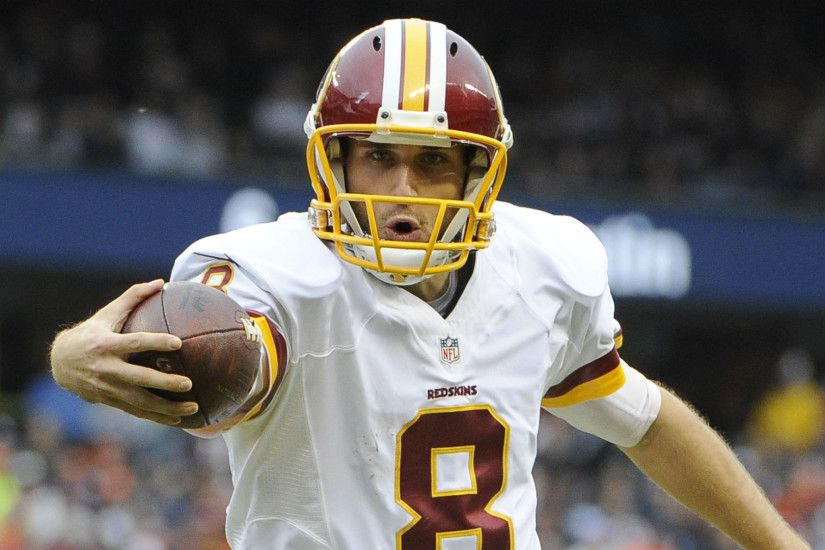 Can we stop with the Kirk Cousins job security trolling? | NFL | Sporting  News