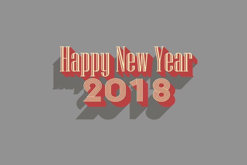Happy New Year 2018 Pictures: