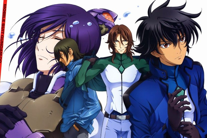 View Fullsize Mobile Suit Gundam 00 Image