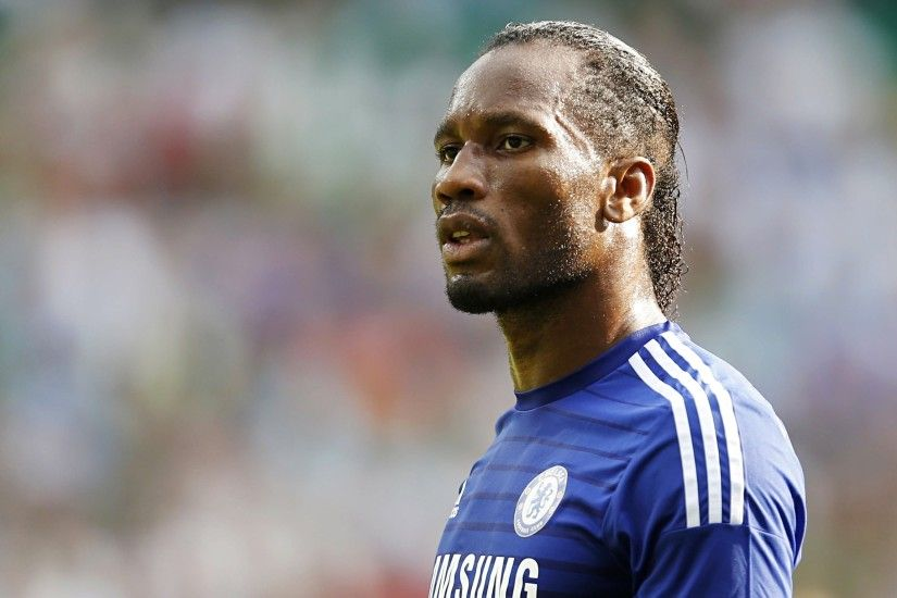 ... Didier Drogba Wallpapers HD ...