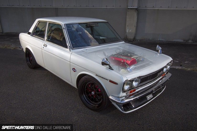 Datsun 510 Bluebird Coupe tuning e wallpaper | 1920x1280 | 311091 |  WallpaperUP