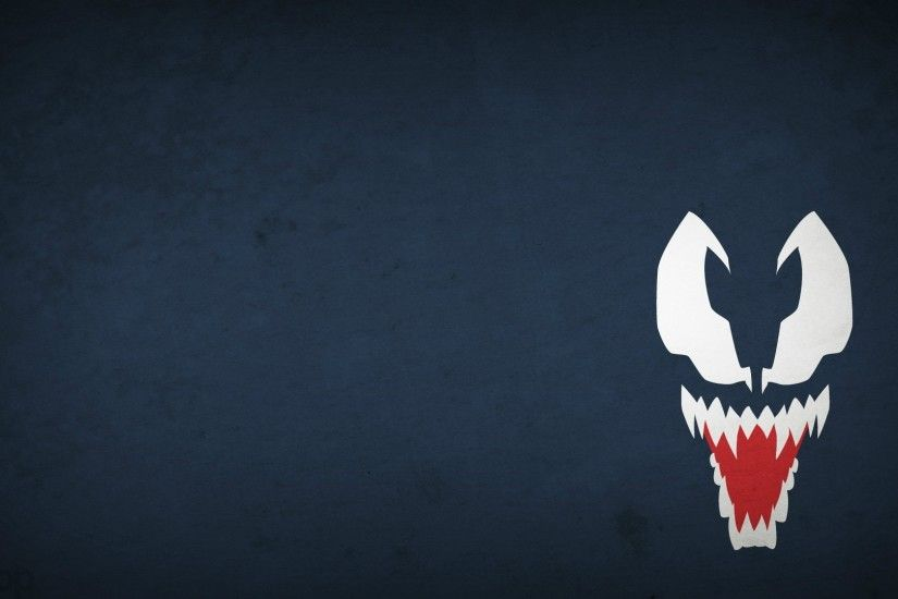 Venom wallpaper