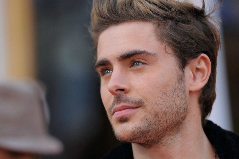 Zac Efron new wallpapers