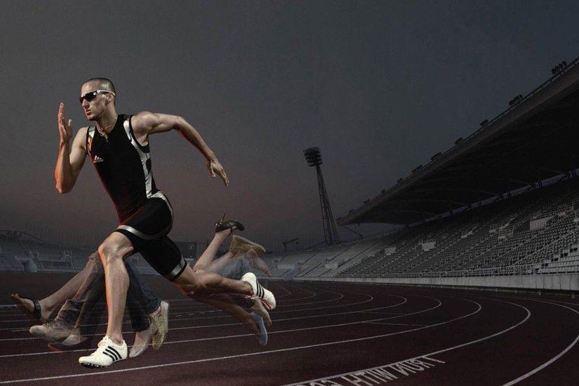 Sport Running Wallpaper Hd: Athlete Wallpapers ·① WallpaperTag