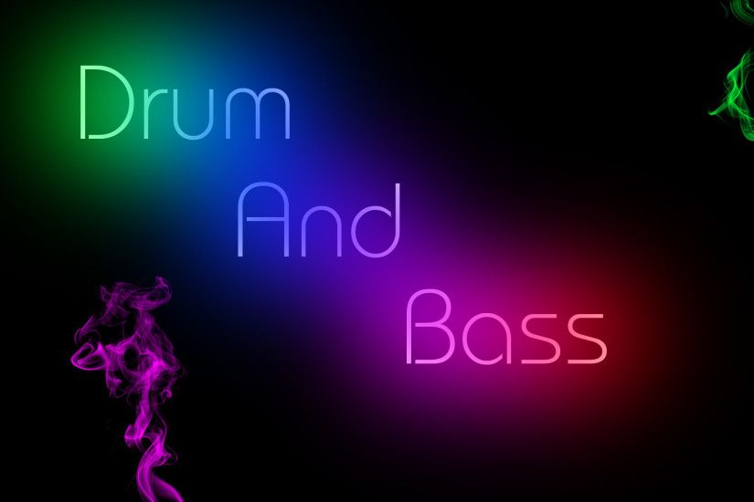 Drum And Bass Wallpaper by TommyMosh Drum And Bass Wallpaper by TommyMosh