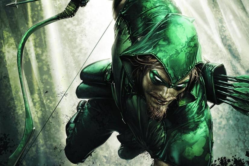 free download green arrow wallpaper 1920x1080 for 1080p