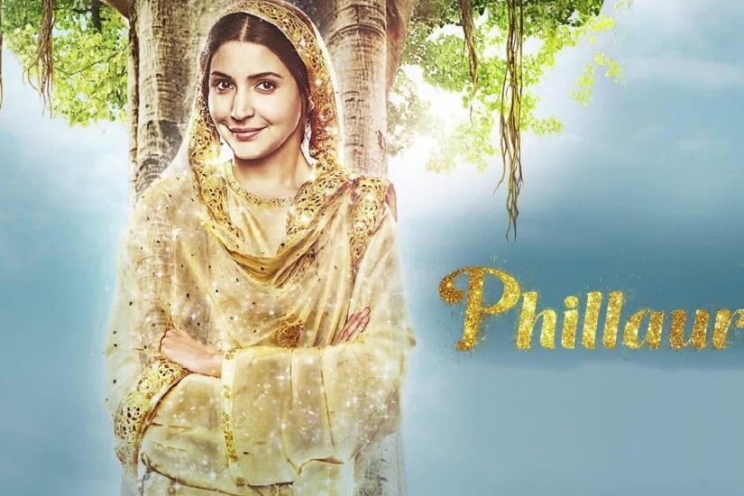 Phillauri movie anushka sharma hd wallpaper. Â«Â«
