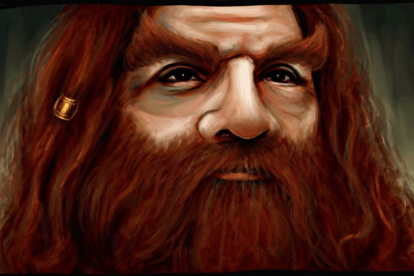 Gimli, The Lord Of The Rings, Dwarfs Wallpapers HD / Desktop and .